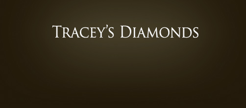 Tracey's Diamonds of Franschhoek Logo